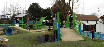 kids park port solent portsmouth