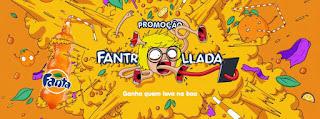 Promoção Fantrollada da Fanta 2016