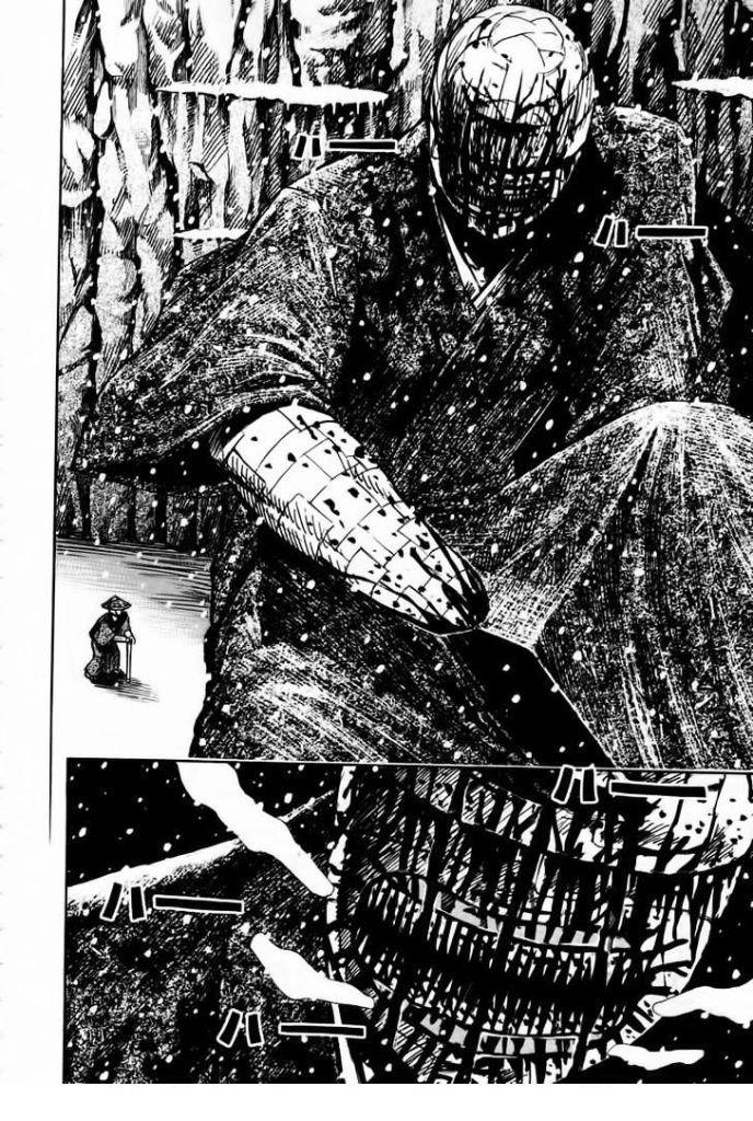 Higanjima chapter 83 trang 5
