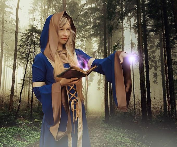 ¿Hoy en día todavía existen brujos y santeros en los signos del zodíaco?