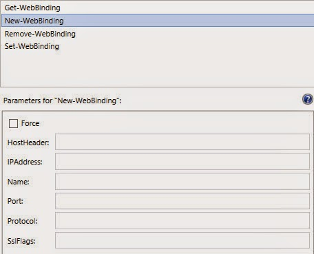 SharePoint The PC Way: Binding SSL Certificates to SNI