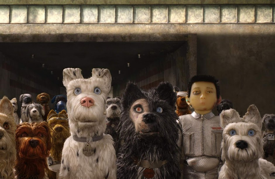 Ilha dos Cachorros | Novo filme de Wes Anderson ganha trailer e data de estreia no Brasil