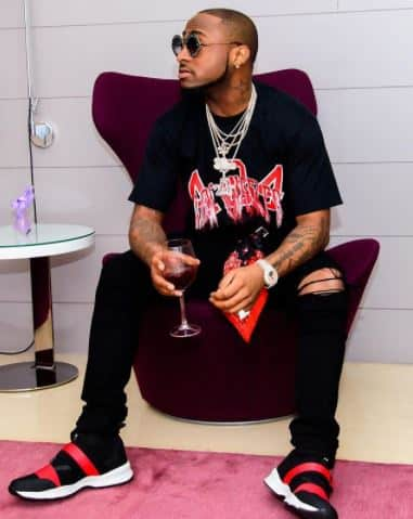 Davido Releases Statement Explaining Reasons For Political Movement, Tenders Apology Over Allegation Of Body-Shaming