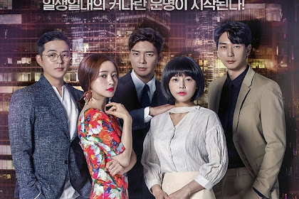 Sinopsis Love To The End (2018) - Serial TV Korea Selatan