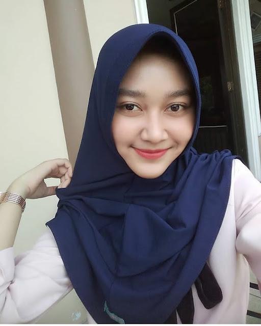 Hijab Modern 2019