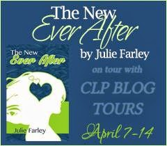 CLP Blog Tour Excerpt:The New Ever After by Julie Farley