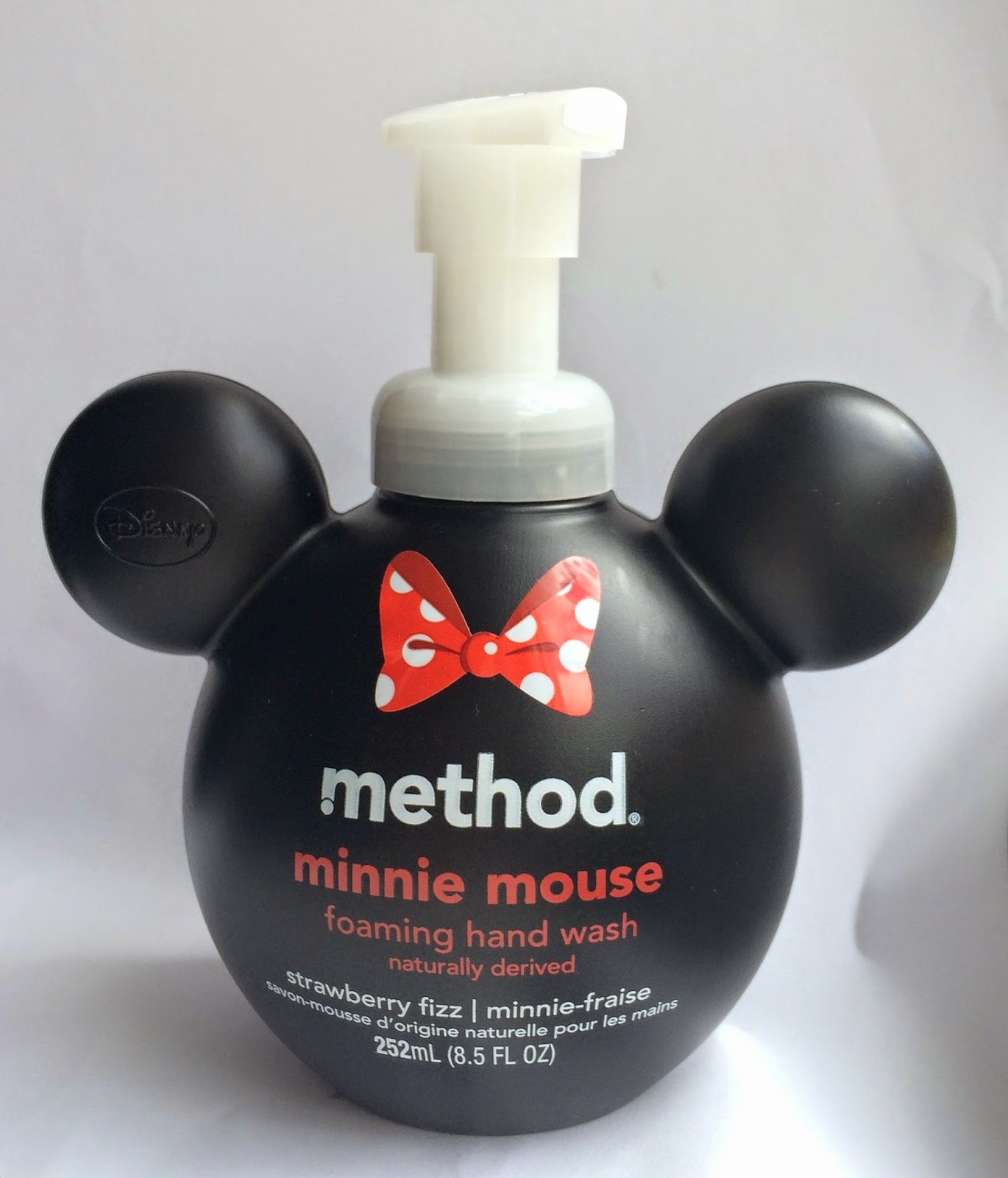 method-strawberry-fizz-foam-wash-minnie-mouse