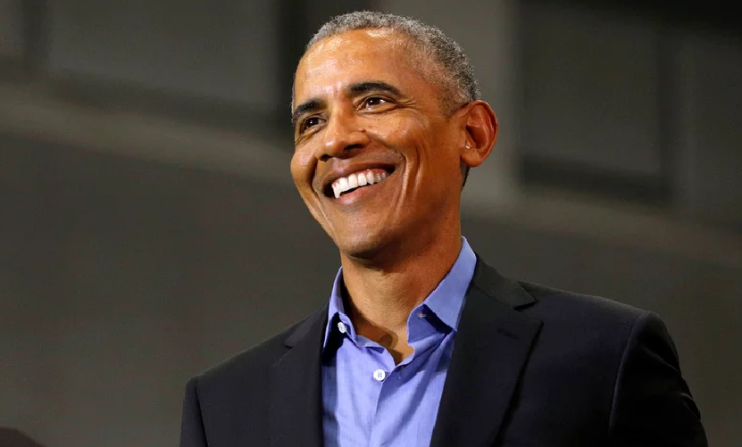 Barack Obama Ecco I Suoi Film , Musica e Libri Preferiti Del 2018