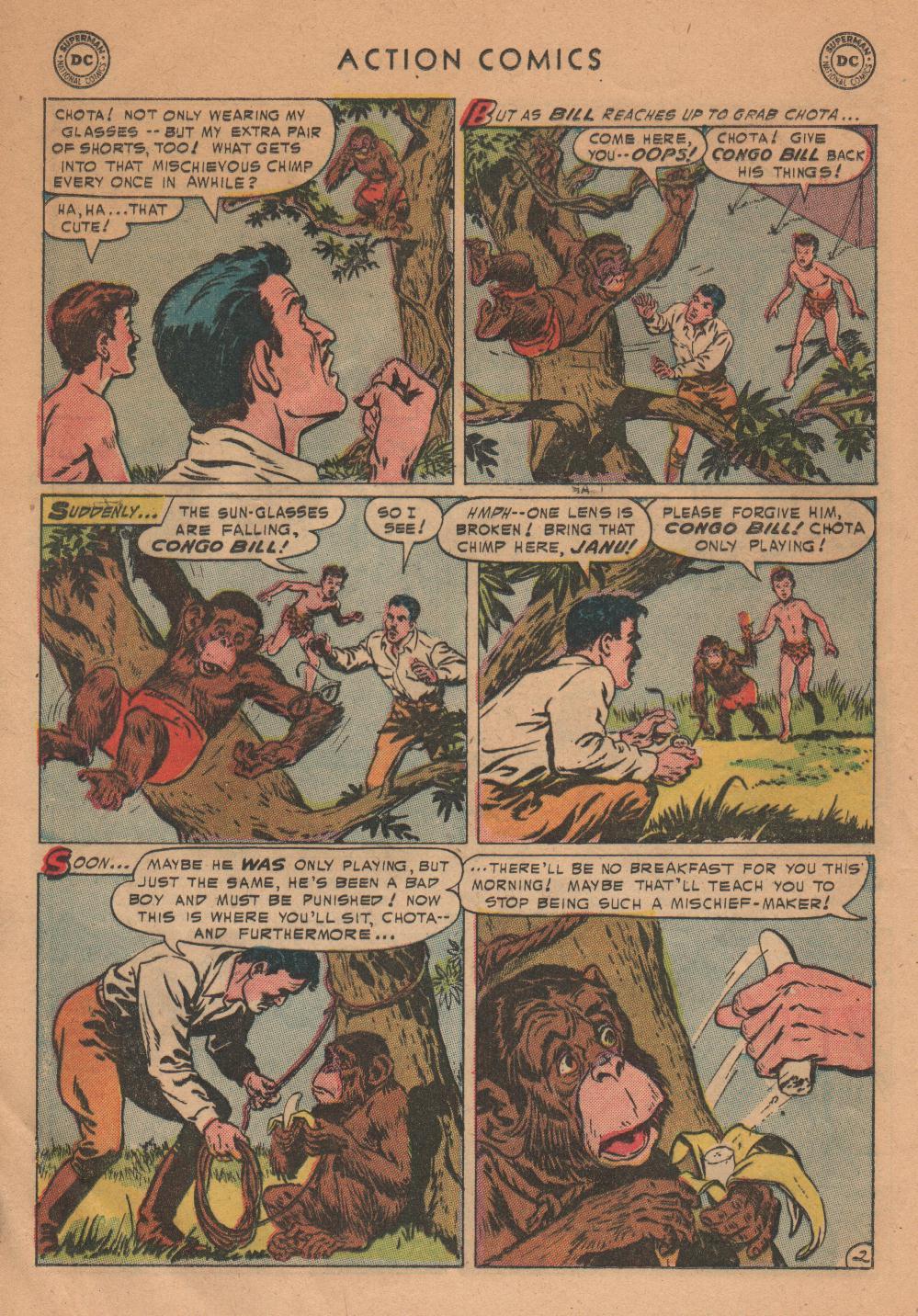 Action Comics (1938) 197 Page 15