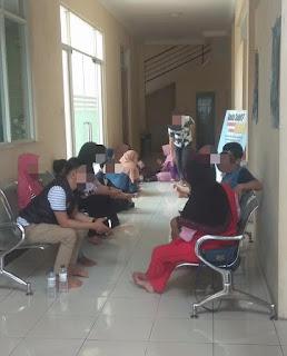Terapi Haji Sadar Pengobatan Alternatif Stroke Di Tangerang