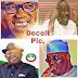 """Peter Obi's Frozen AccounT: Lauretta Onochie names PDP  """"Deceit Plc """" and more"""