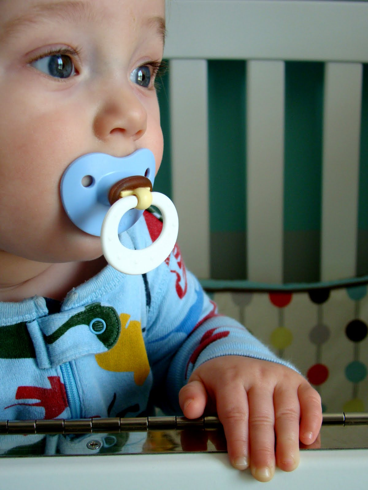 babywise pacifier