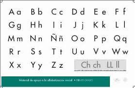 cartel.alfabeto.primer.grado