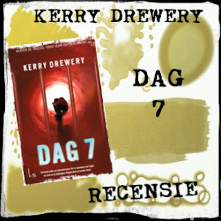 Kerry Drewery, Luitingh Sijthoff