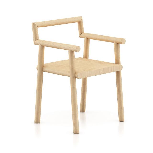 3D model free -  Modern Furniture_44
