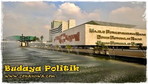 Budaya Politik | www.zonasiswa.com