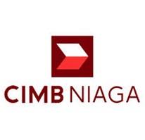 Logo PT Bank CIMB Niaga