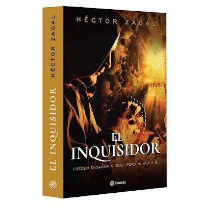 El Inquisidor Héctor Zagal
