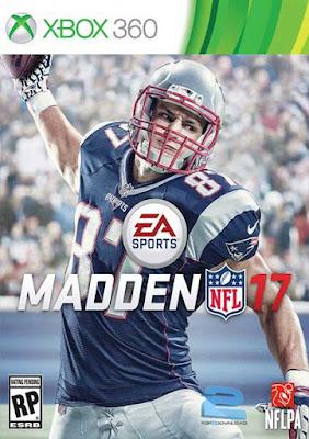 Madden NFL 17 Download