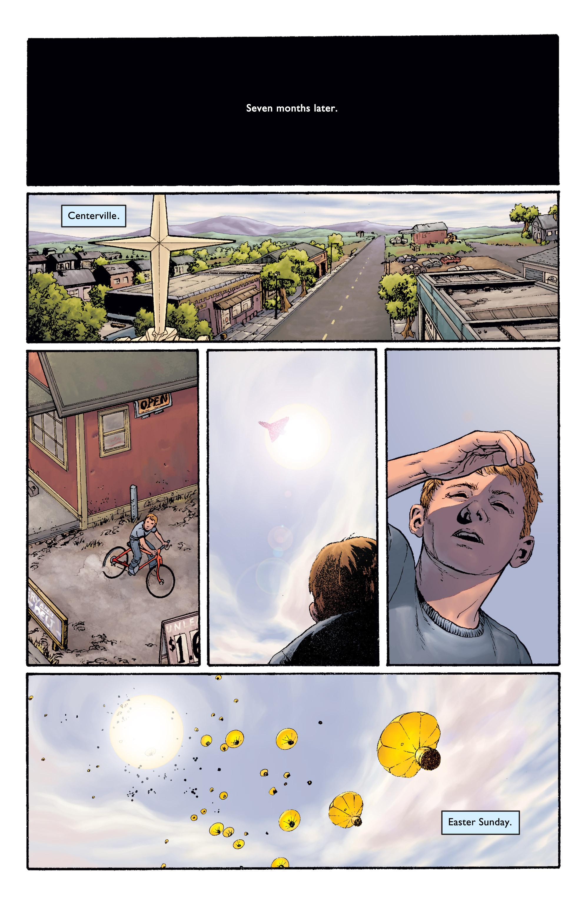 Captain America (2002) Issue #1 #2 - English 25