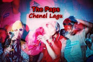 Download Kumpulan Lagu Reggae The Paps Mp3