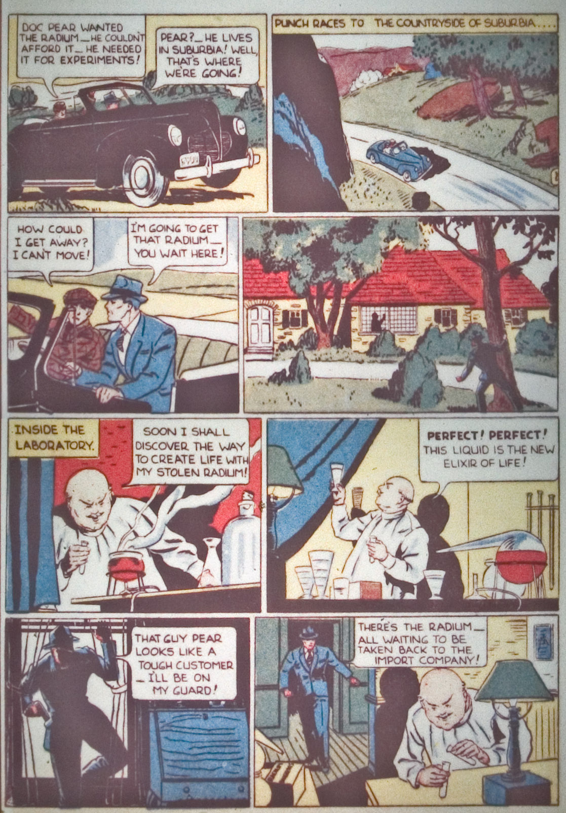 Read online World's Finest Comics comic -  Issue #1 - 72