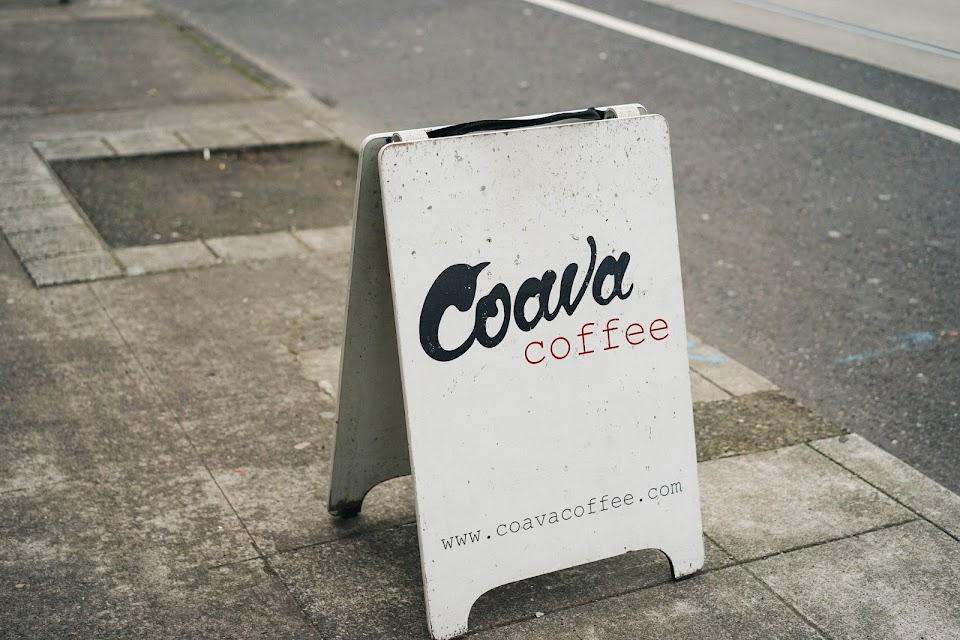 コアヴァ・コーヒー(Coava Coffee)