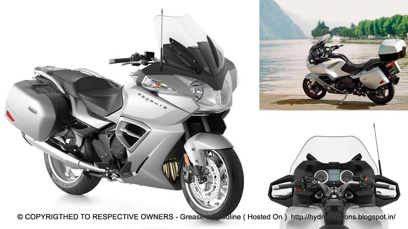 2013 triumph trophy 1200 overview way2speed. Black Bedroom Furniture Sets. Home Design Ideas