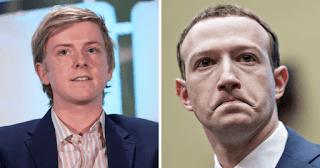 أحد مؤسسي فيسبوك يدعو إلى تفكيكها والشركة ترد بسرعة