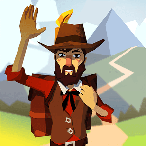The Trail - VER. 7478 Unlimited Favours MOD APK