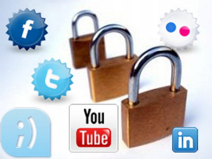Guías de ayuda para la configuración de la privacidad y seguridad de las redes sociales – INTECO