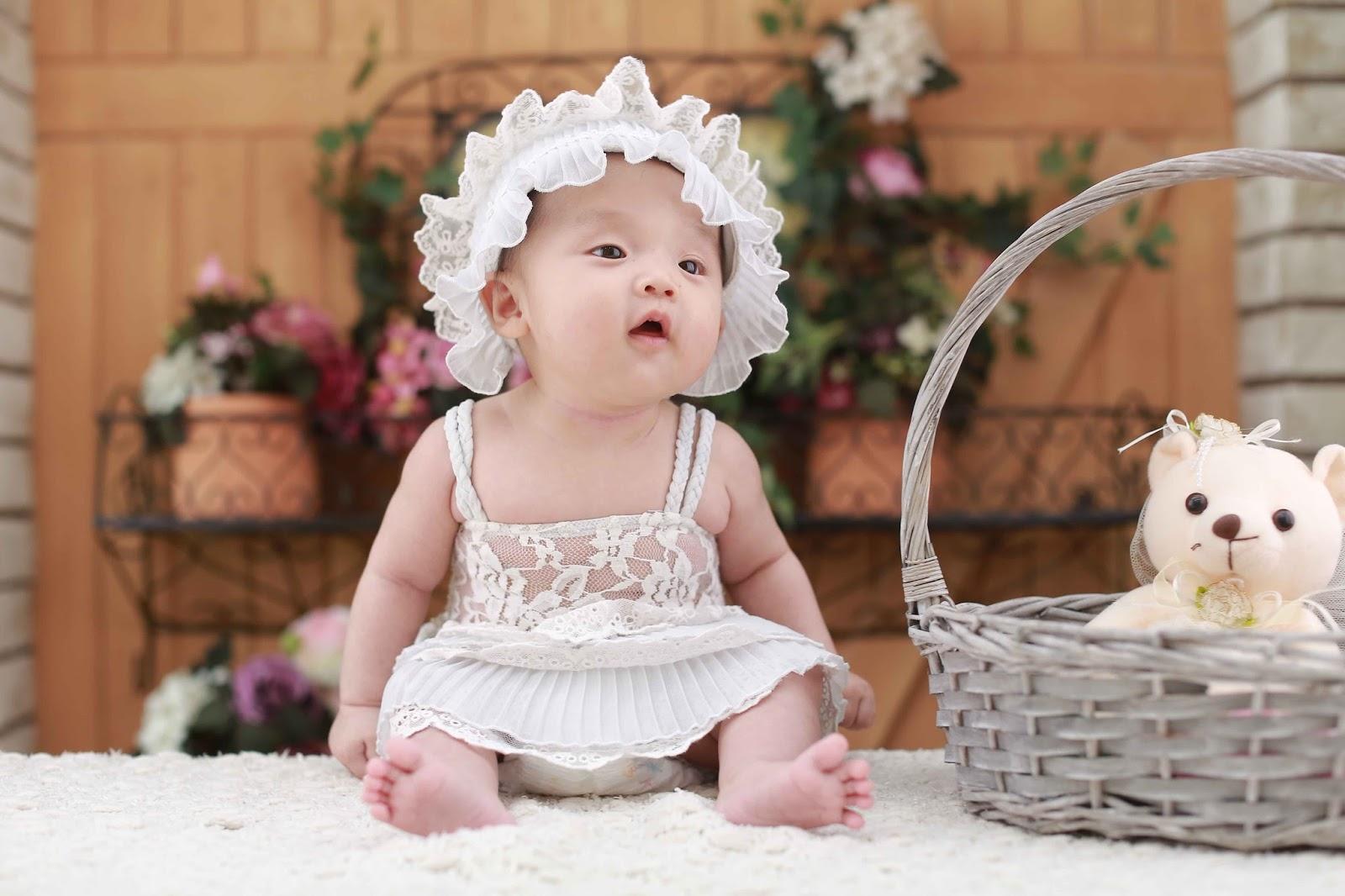 sweet babies wallpapers