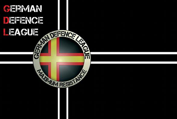 German Defence League 2.0