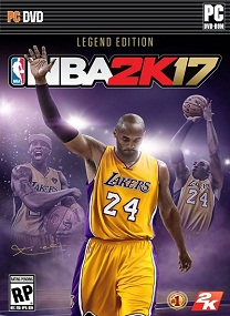 Download NBA 2K17 PC Repack Version Free