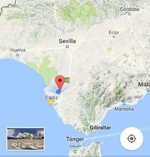 De Jerez a Sevilla