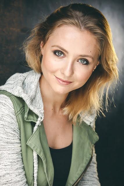 Marina Zoreva