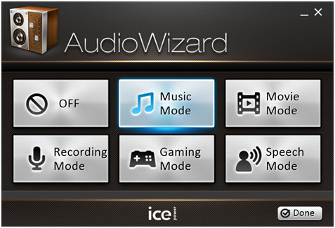 Audio Wizard