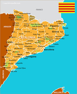 semester spanien