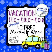 make up work free