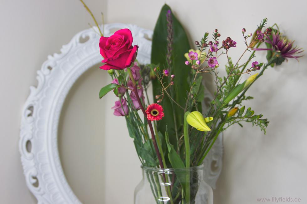 Bloomon - Meine erste Blumenlieferung
