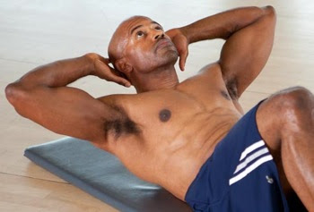 Easy Six Pack Exercises