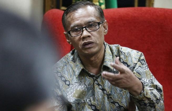 Haedar Nashir: Jangan Bawa Atribut Muhammadiyah Saat Demo Ahok 4 November