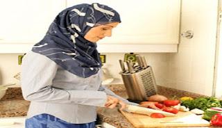 Pahala Berlimpah Bagi Para Wanita di Bulan Ramadhan