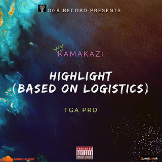 Music : highlight by kamakazi