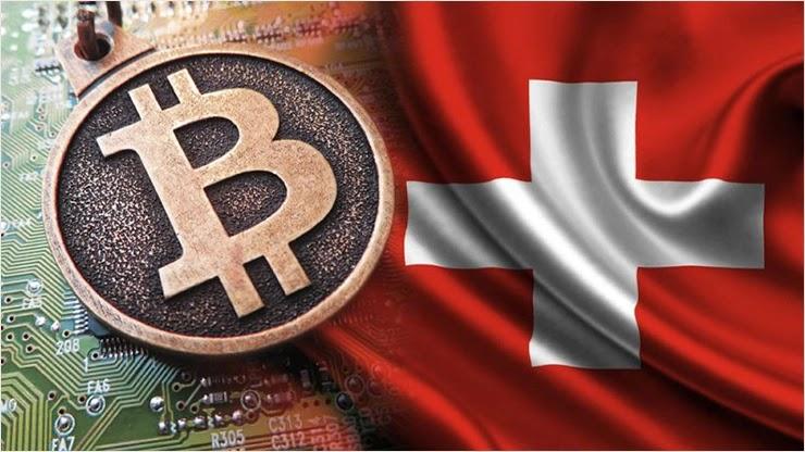 Швейцарский парламент одобрил реформы блокчейна