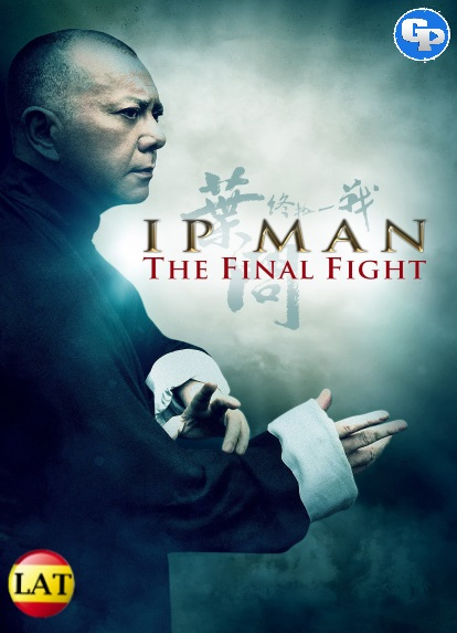 Ip Man: La Pelea Final (2013) LATINO