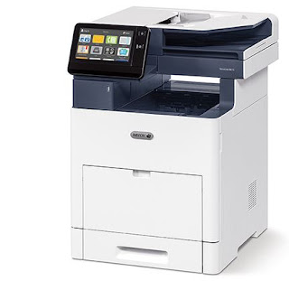 Xerox VersaLink B615/XLM Driver Download Windows 10 64-Bit