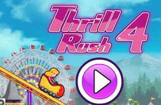 Thrill Rush 4 Awesome Racing Action Online Games Free Play