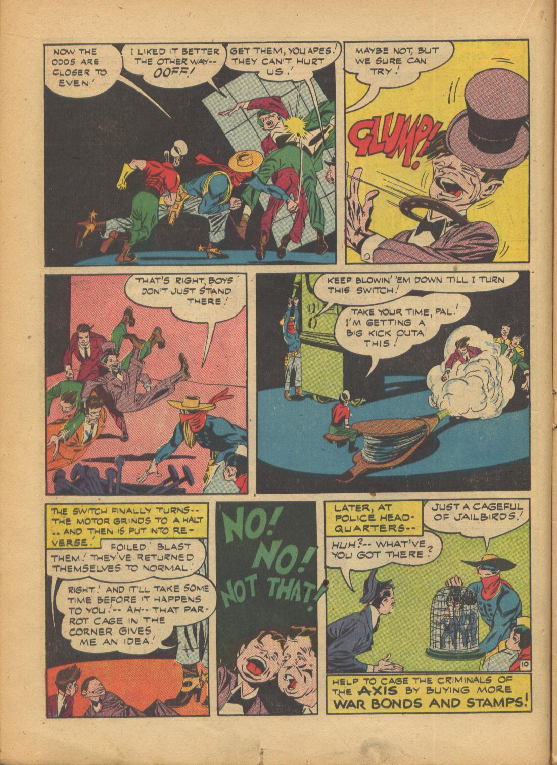 Action Comics (1938) 69 Page 22