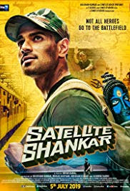 Satellite Shankar 2019 Hindi Movie Official Trailer 720p HDRip 30MB Download